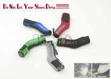 Motorcycle Sock Boot shoes Protector shift gear cover Cloth 5 colors
