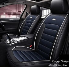 Leather Car Seat Cover Toyota Corolla Camry Mazda 3 Mazda 6 CX5 Ford Focus