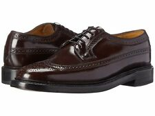 Florsheim Men's Kenmoor wing tip leather Burgundy Shoes 17109-05