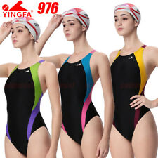 [20% OFF!!] NWT YINGFA 976 TRAINING RACING COMPETITION SWIMSUIT US MISS ALL SIZE