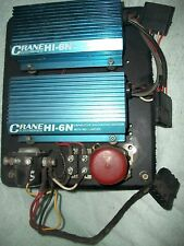 CRANE HI-6N IGNITION BOX IMCA MODIFIED NASCAR CDI REV LIMITER CHEVY FORD STOCKER