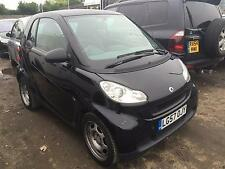 2007 Smart fortwo 1.0 Semi-A Pure STARTS+DRIVES MOT SPARES OR REPAIRS