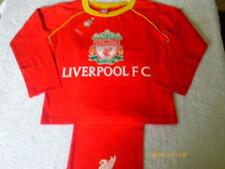 LICENSED LIVERPOOL PJS, YOU'LL  NEVER WALK ALONE, GOOD QUALITY express postage