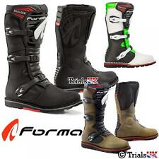 Forma Boulder Boot for Trials-Enduro-MX-Off Road