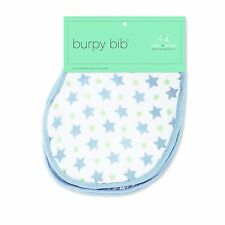 Aden and Anais Burpy Bib 2 Pack