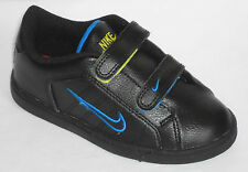 NEW NIKE INFANT BOYS TRAINERS  COURT TRADITION PLUS  SIZE UK  4
