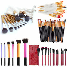 Women Fashion Makeup Tool Brush Brushes Set Powder Eyeshadow Blush Cosmetic Tool