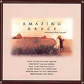 Amazing Grace [Sparrow] by Various Artists (CD, Jul-1995, Sparrow Records)