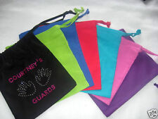 gymnastic handguard bag (personalised)