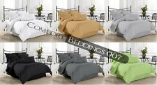 Soft Collection 1000TC Bedding Set 8 New Color 100%Egyptian Cotton In All Size