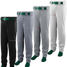 New Augusta Open Bottom Baseball Softball Pants Relaxed fit Adult Size-1440,1441