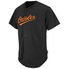 New Baltimore Orioles Baseball Jersey MAJESTIC Authentic Cool Base Jersey-M6840