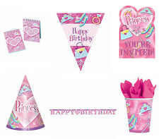Princess Theme Birthday Party 2015 Girl Decoration Range