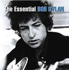 DYLAN BOB THE ESSENTIAL BOB DYLAN CD NEW
