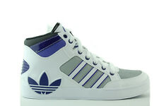 Adidas Originals Hard Court Hi Big Logo Women's Trainers Size.UK-7   -- G60212