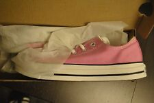 CONVERSE M9007 CHUCK TAYLOR ALL STAR OX LOW PINK CASUAL FASHION SNEAKERS