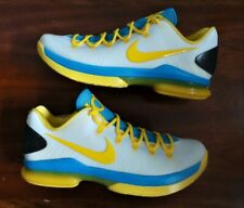 Nike Air Zoom KD5 KD 5 Elite Tour Photo $180 MSRP DS NEW sz 10 n 11 Kevin Durant