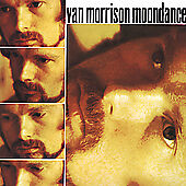 Moondance by Van Morrison (CD, Jan-1986, Warner Bros.)