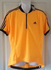 Adidas Response Men's Cycling Jersey - Short Sleeves.