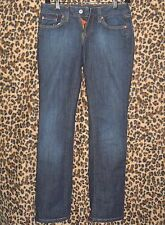 Lucky Brand dark blue Jeans 00/24 Lola, 2/26 easy fit, 4/27 Sweet Dream bootcut