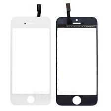LCD Touch Screen Glass Digitizer Panel Replacement For Apple iPhone 5C 5S 4""