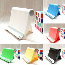 Universal Portable Foldable Mobile Cell Phone Stand Holder For Cellphone Tablet