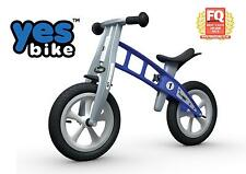 FirstBIKE BALANCE BIKE 'STREET'- w/o Brake Running Training Learning Bicycle