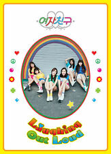 G-FRIEND GFRIEND - LOL (LAUGHING OUT LOUD Ver.)1st Album,CD+Photocard+Poster+etc