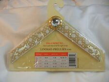 Lindsay Phillips Switchflops Straps Melinda - Small - NIP