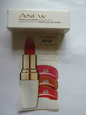 AVON ANEW TINTED LIP PLUMPING  CONDITIONER ~ BRAND NEW