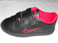 NEW NIKE INFANT BOYS TRAINERS  COURT TRADITION PLUS  SIZE UK 3 - 8