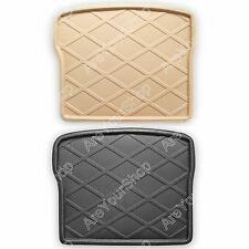 Rear Trunk Tray Boot Liner Cargo Mat Floor Protector For Audi Q5 2009-2015