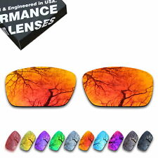 TAN Polarized Lenses Replacement for-Oakley Fuel Cell Sunglasses