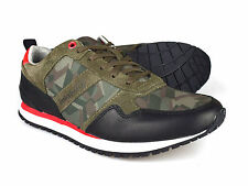 Timberland CASLTN OX Camo Mens Casual Trainers