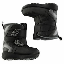 OshKosh B'gosh Bryce - Toddler Boys High Performance Snow Winter Boots 5 & 7 NIB