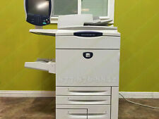 Xerox Docucolor 252 242 260 Series Production Printer Copier Scanner All-in-One
