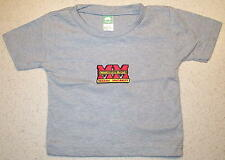 Infant/Toddler Minneapolis Moline Logo Embroidered T-shirt (8 colors)