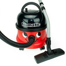 NRV200-22 Numatic Commercial Henry Vacuum Cleaner + New 7 x Hoover dust bags+HPF