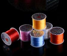 Beading Strong Cord 2016 Stretchy  String Bracelet Elastic Thread For Jewelry