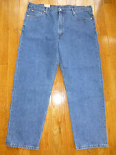 Levis 550 Relaxed Fit Blue Jeans Big & Tall Sizes 38 - 54 NEW Originally $68
