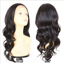 Heat Resistant Lace Front Wavy Synthetic Hair Wigs TOPRUBY Synthetic Hair Wigs