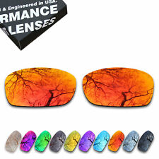 TAN Polarized Lenses Replacement for-Oakley Fives Squared Sunglasses