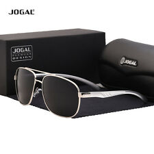 Jogal Brand Polarized Sunglasses Mens Outdoor Driving Fishing Sport Glasses NEW