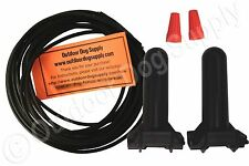 Wire Repair Splice Kit for use with Invisible Fence® Underground Dog Fence