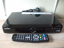 Humax DTR T1000 500GB BT YouView Freeview recorder