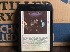 CROSBY STILLS NASH & YOUNG 4 WAY STREET 8 TRACK TAPE TESTED LATE NITE BARGAIN!