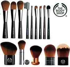 The Body Shop Make Up Brushes Various Types Brand New