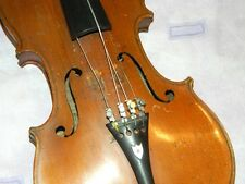 Vintage Violin full size french, germany or italian not sure