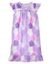Gymboree NWT Girls Sleepwear Balloon Print Nightgown Size XS-4 S-5/6 M-7/8