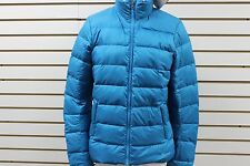 Women's Marmot 700 Fill Guides Down Sweater Aqua Blue 77990 Brand New With Tag